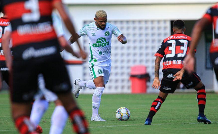 Vitória 0 x 0 Chapecoense: assista aos melhores momentos da partida