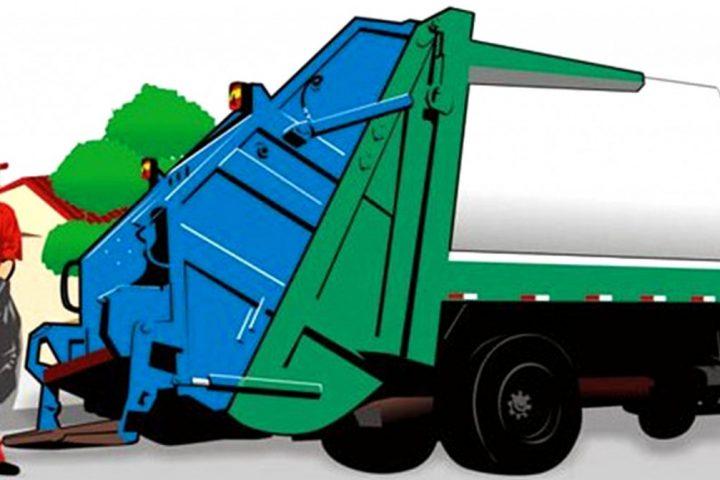 Prefeitura divulga cronograma para coleta de lixo reciclável no interior em 2021