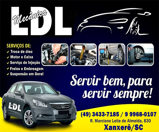 Mecânica LDL 120249