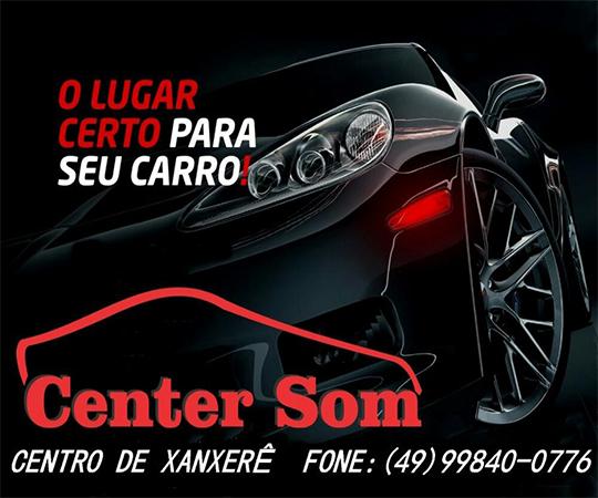 Center Som 120247