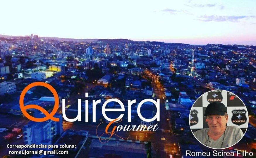 Quirera Gourmet – 13/01/2021