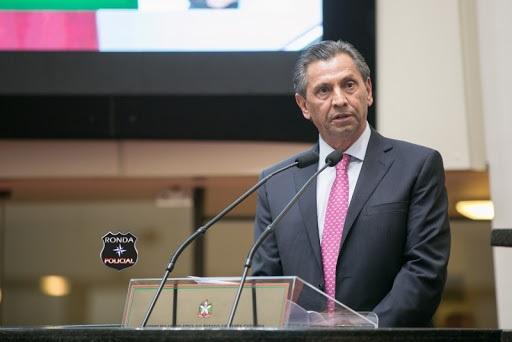 Justiça determina que Julio Garcia seja afastado do cargo de deputado