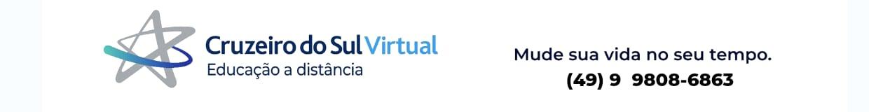 Cruzeiro do Sul Virtual 124582