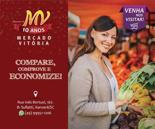 Mercado Vitória Xanxerê 124739