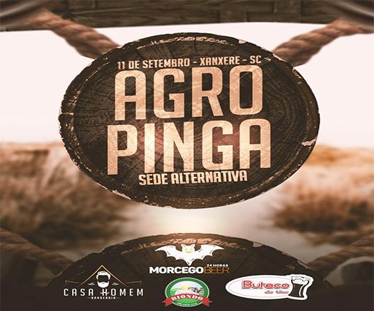 Agropinga 141063