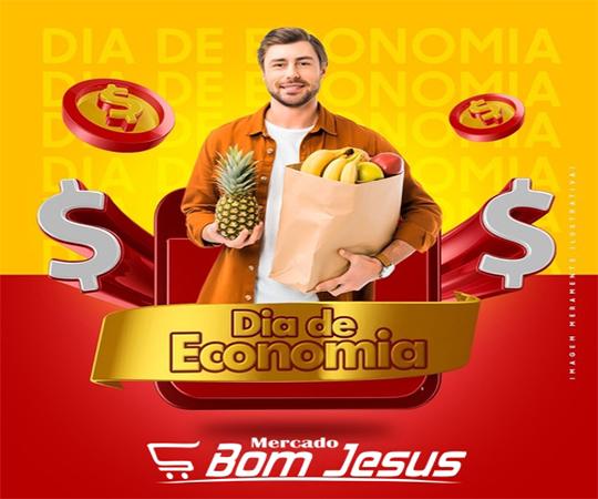 Mercado Bom Jesus 146174